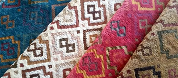 Southwest Fabrics Great Southwest Style Upholstery Fabrics