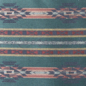 Southwest Upholstery Fabric Woodland Stripe CF-6380