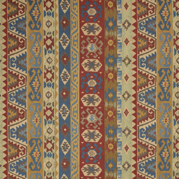 Aztec Sunset CF-9760, Southwest Upholstery Fabric
