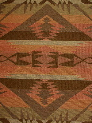 NM-102 Southwest Upholstery Fabric