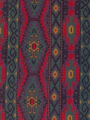 NM-108 Isleta, Southwest Upholstery Fabric