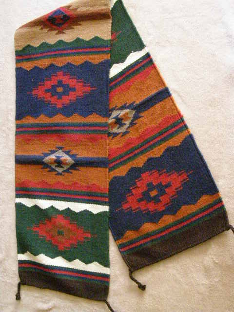 Southwest Table Runner STR-168022