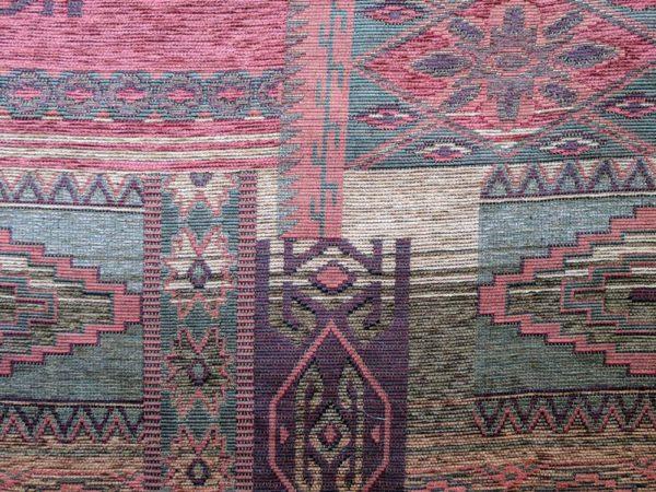 Z-2271 Wittman Cactus Southwest Upholstery Fabric