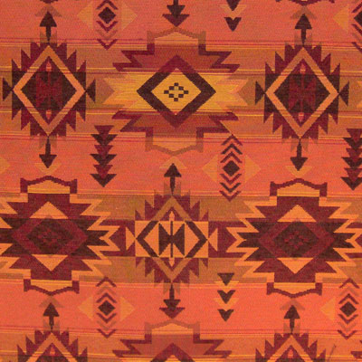 Z-879 Gallup Southwest Upholstery Fabric