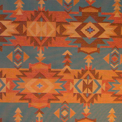 Z-903 Gallup Southwester Style Upholstery Fabric