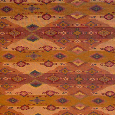 Southwest Fabric Tijeras Z-910