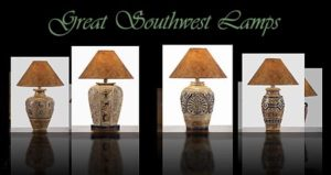 Southwest Lamps